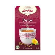 Yogi Tea Detox Deine Seele Filterbeutel