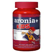 Produktbild Aronia+ Kids Vitamindrops