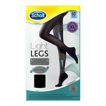 Produktbild Scholl Light Legs Strumpfhose 60den XL schwarz