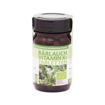 Produktbild Bärlauch Vitamin K1 Tabletten