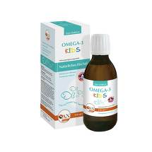Produktbild Omega-3 Kids flüssig