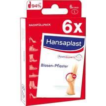Hansaplast Blasenpflaster groß Nachfüllpack
