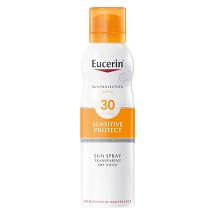 Eucerin Sun Spray Dry Touch LSF 30
