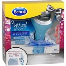 Produktbild Scholl Velvet smooth Pedi wet & dry VP16