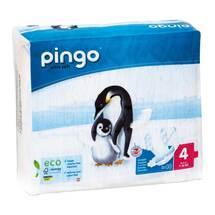 Produktbild Bio Windeln maxi 7 - 18 kg Pinguin Pingo Swiss