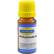 Homeda Acihyalmeda C 30 Globuli