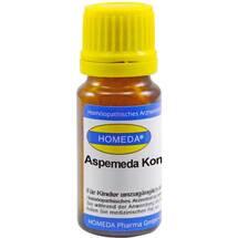 Homeda Aspemeda Komplex C 30 Globuli