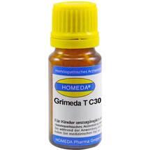 Homeda Grimeda T C 30 Globuli