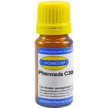 Homeda Phenmeda C 30 Globuli