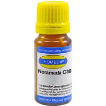 Homeda Norameda C 30 Globuli
