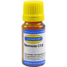 Homeda Tesmeda C 12 Globuli