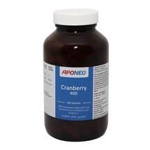 Produktbild APONEO Cranberry 400 Kapseln