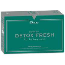 Sidroga Detox Fresh Filterbeutel