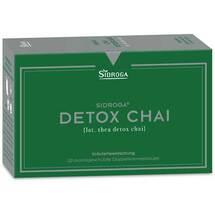 Sidroga Detox Chai Filterbeutel