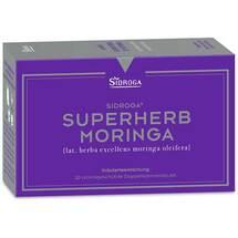 Sidroga Superherb Moringa Filterbeutel