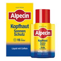 Alpecin Kopfhaut Sonnen-Schutz LSF 15 Tonikum Erfahrungen teilen
