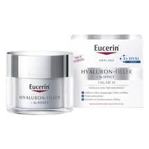 Eucerin Hyaluron-Filler Tagespflege für normale und Mischhaut Tiegel