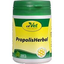 Propolis Herbal Pulver vet. (für Tiere)