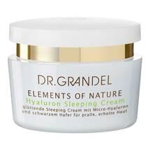 Grandel Elements of Nature Hyaluron Sleeping Cream