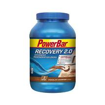 Powerbar Recovery Drink 2.0 Chocolate Champ Pulver