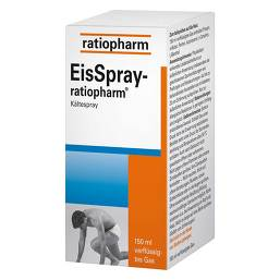 PZN 00081323 Spray, 150 ml