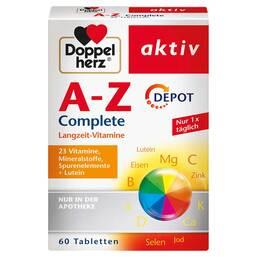 PZN 00263449 Tabletten, 60 St