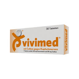 PZN 00410330 Tabletten, 30 St