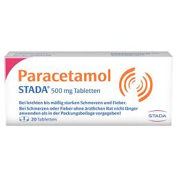 PZN 00423568 Tabletten, 20 St