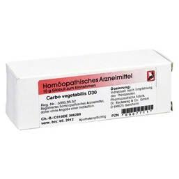 PZN 00907711 Globuli, 10 g
