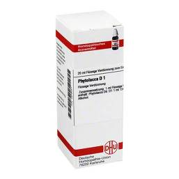 PZN 00976451 Dilution, 20 ml