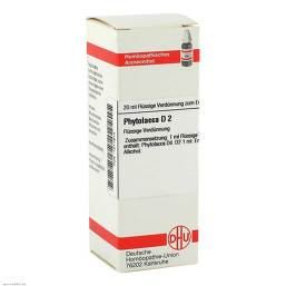 PZN 01311914 Dilution, 20 ml