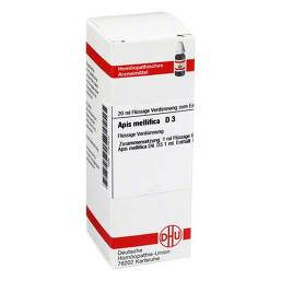 PZN 01757314 Dilution, 20 ml