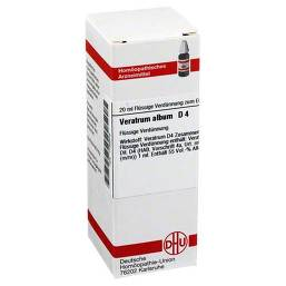 PZN 01788875 Dilution, 20 ml