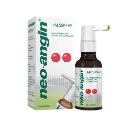 PZN 01841753 Spray, 30 ml