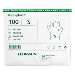 PZN 01868114 Handschuhe, 100 St
