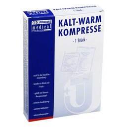 PZN 01988321 Kompressen, 1 St