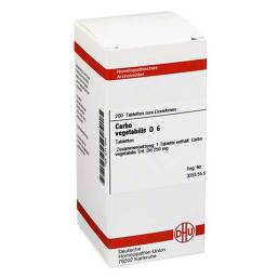 PZN 02117806 Tabletten, 200 St