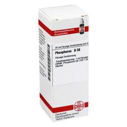 PZN 02124203 Dilution, 20 ml
