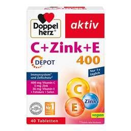 PZN 02561607 Tabletten, 40 St