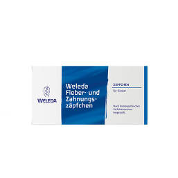 PZN 02565203 Suppositorien, 10 St