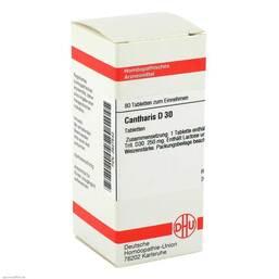 PZN 02627542 Tabletten, 80 St