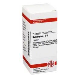 PZN 02636541 Tabletten, 80 St