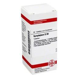 PZN 02636558 Tabletten, 80 St