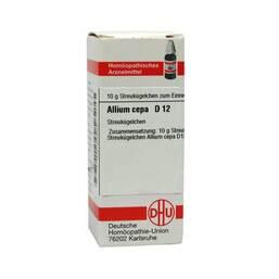 PZN 02638072 Globuli, 10 g