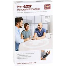 PZN 02759338 Bandage, 1 St