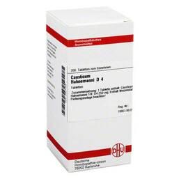 PZN 02801483 Tabletten, 200 St