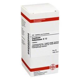 PZN 02812044 Tabletten, 200 St
