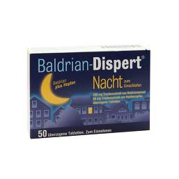 PZN 02859873 Überzogene Tabletten, 50 St