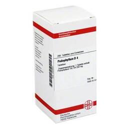 PZN 02929591 Tabletten, 200 St