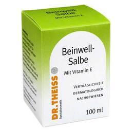PZN 03090297 Salbe, 100 ml